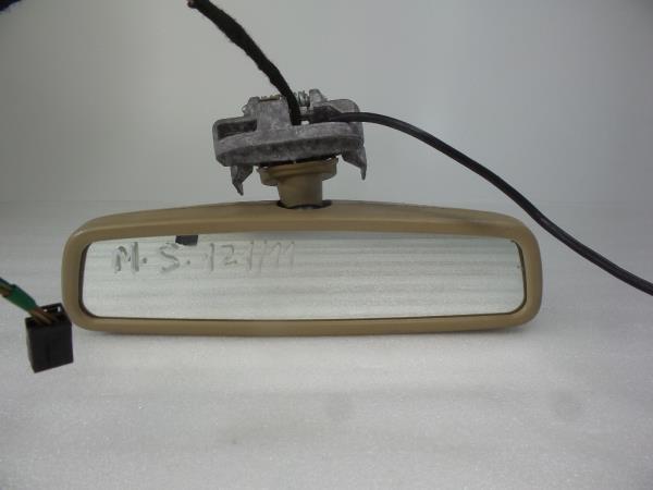 Espelho Interior MERCEDES-BENZ S-CLASS (W221) | 05 - 13