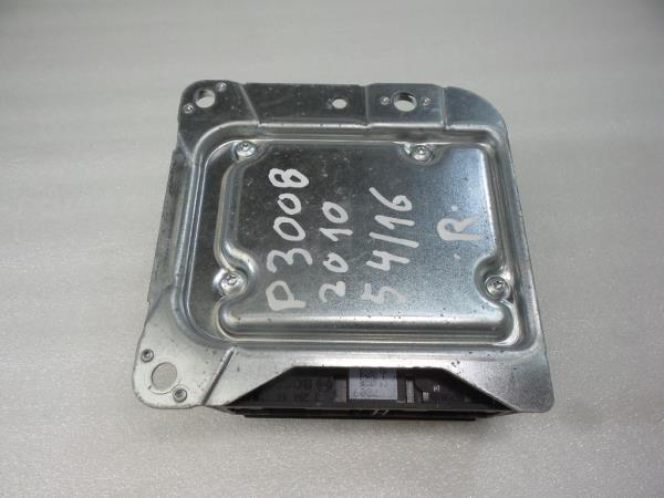 Centralina do Airbag PEUGEOT 3008 Veículo multiuso (0U_)   09 - 17