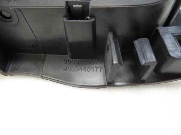 Punho Interior Frt Esq PEUGEOT 3008 Veículo multiuso (0U_) | 09 - 17