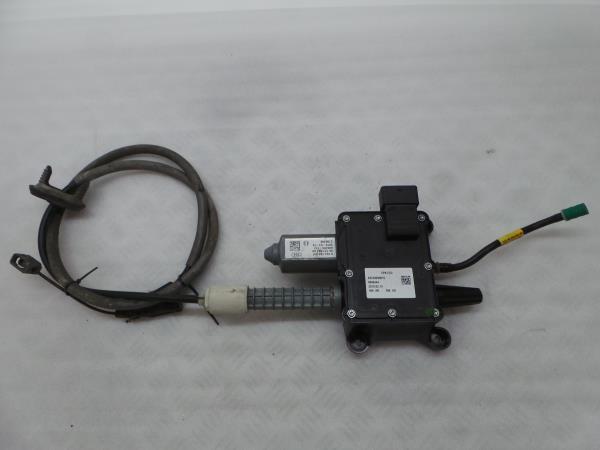 Motor do Travao Eletrico PEUGEOT 3008 Veículo multiuso (0U_) | 09 - 17