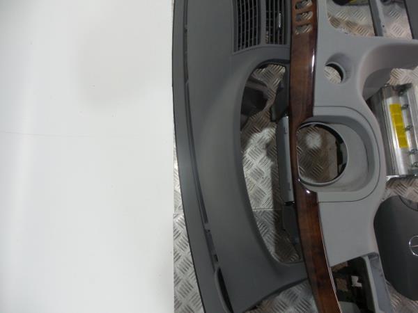 Conjunto / Kit de Airbags MERCEDES-BENZ S-CLASS (W220)   98 - 05