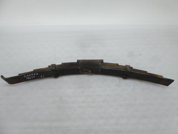 Molas de Suspensão Tras MITSUBISHI CANTER Camião de plataforma/chassis (FB_, FE_, FG_) | 01 -