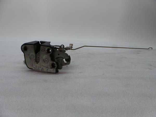Fecho da Porta Trás Esq MITSUBISHI CANTER Camião de plataforma/chassis (FB_, FE_, FG_)   01 -