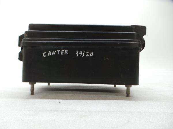 Plasticos MITSUBISHI CANTER Camião de plataforma/chassis (FB_, FE_, FG_)   01 -