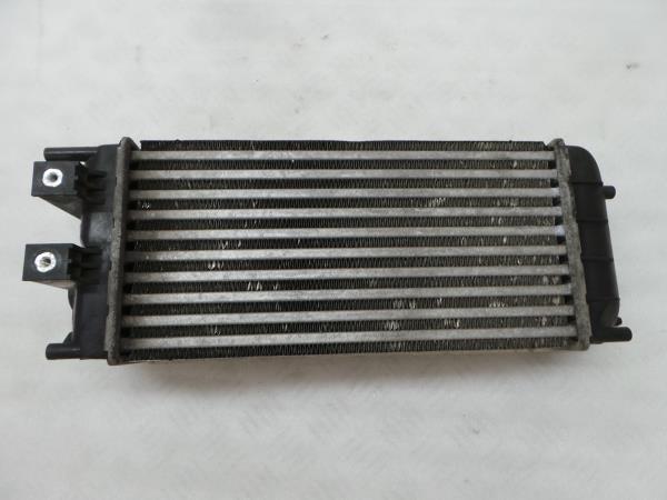 Radiador do Intercooler PEUGEOT 308 CC (4B_) | 09 - 15