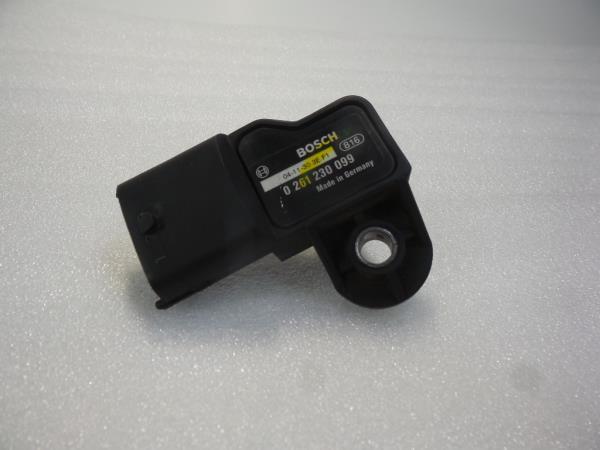 Sensor de Pressao OPEL ASTRA H (A04) | 04 - 14