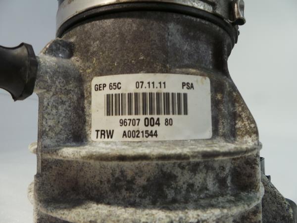 Bomba Direcção Assistida PEUGEOT 308 CC (4B_) | 09 - 15