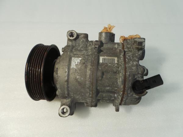 Compressor do Ar Condicionado VOLKSWAGEN GOLF VII Variant (BA5, BV5) | 13 -