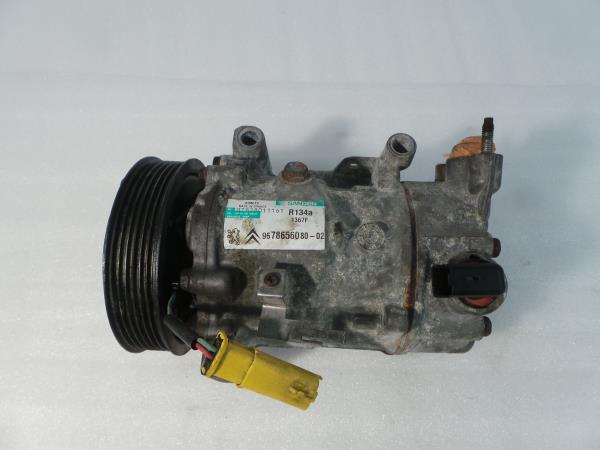 Compressor do Ar Condicionado PEUGEOT 308 CC (4B_)   09 - 15