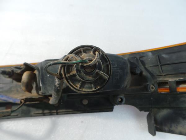 Farolim de Pisca Frente Esq MITSUBISHI CANTER Camião de plataforma/chassis (FB_, FE_, FG_) | 01 -