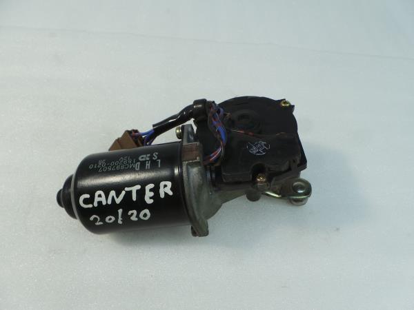 Bomba da Embraiagem MITSUBISHI CANTER Camião de plataforma/chassis (FB_, FE_, FG_) | 01 -