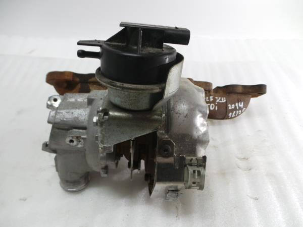 Turbo VOLKSWAGEN GOLF VII Variant (BA5, BV5) | 13 -