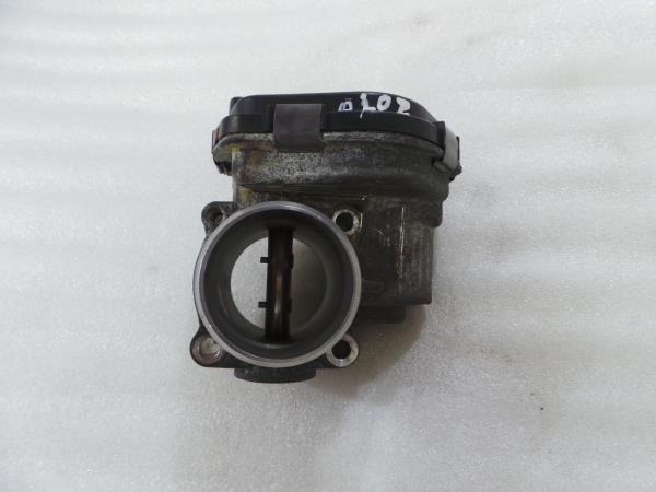 Borboleta da Admissão PEUGEOT 3008 Veículo multiuso (0U_) | 09 - 17