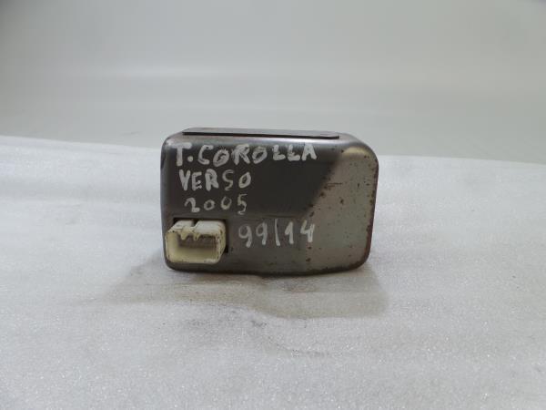 Tranca da Direcao TOYOTA COROLLA Verso (ZER_, ZZE12_, R1_)   04 - 09