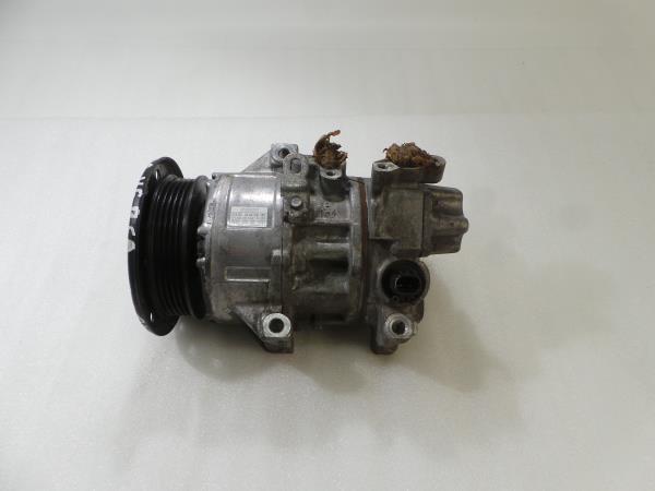 Compressor do Ar Condicionado TOYOTA COROLLA Verso (ZER_, ZZE12_, R1_)   04 - 09