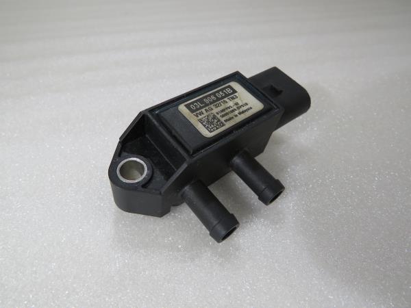 Sensor de Pressao de Gases VOLKSWAGEN GOLF VII Variant (BA5, BV5) | 13 -