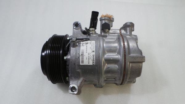 Compressor do Ar Condicionado MERCEDES-BENZ GLC (X253)   15 -