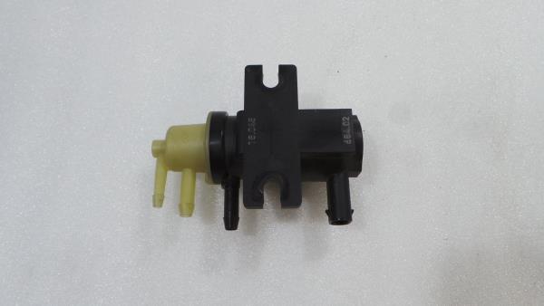 Valvula de Pressao do Turbo MERCEDES-BENZ GLC (X253) | 15 -