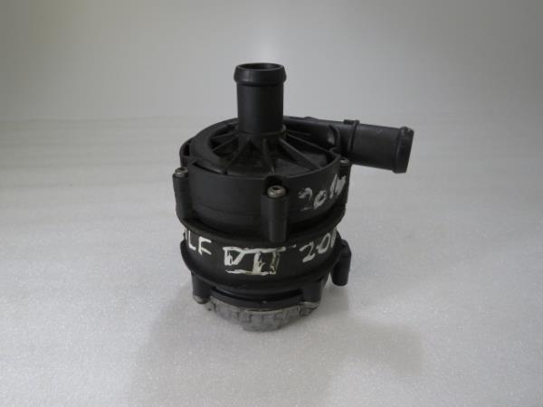 Bomba de Agua Auxiliar VOLKSWAGEN GOLF VII (5G1, BQ1, BE1, BE2) | 12 -