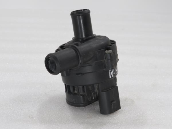 Bomba de Agua Auxiliar RENAULT MASTER III Caixa (FV)   10 -