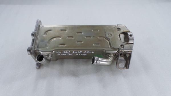 Radiador de Gases EGR MERCEDES-BENZ GLC (X253) | 15 -
