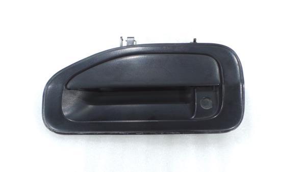 Punho porta Trs Esq MITSUBISHI CANTER Camião de plataforma/chassis (FB_, FE_, FG_) | 01 -