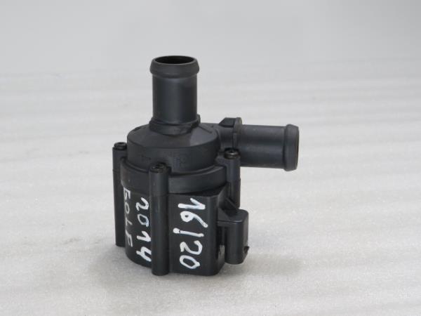 Bomba de Agua Auxiliar VOLKSWAGEN GOLF VII Variant (BA5, BV5)   13 -