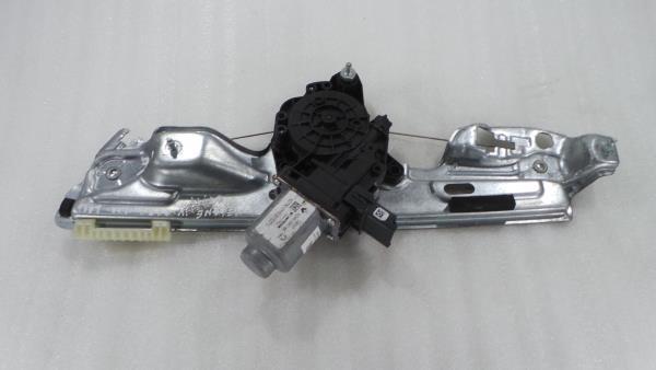 Elevador Trás Esquerdo Electrico RENAULT MEGANE IV Sporter (K9A/M/N_) | 16 -