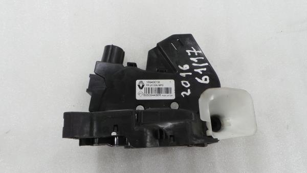 Friso da Embaladeira Trs Esq VOLVO V70 II (285) | 99 - 08