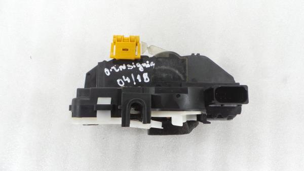 Interruptor Limpa Vidros OPEL INSIGNIA A três volumes (G09) | 08 - 17