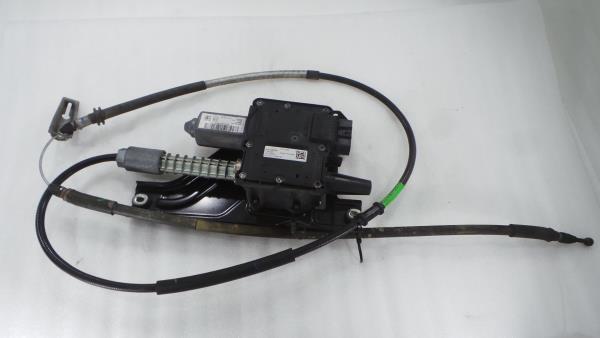 Motor do Travao Eletrico OPEL INSIGNIA A três volumes (G09)   08 - 17