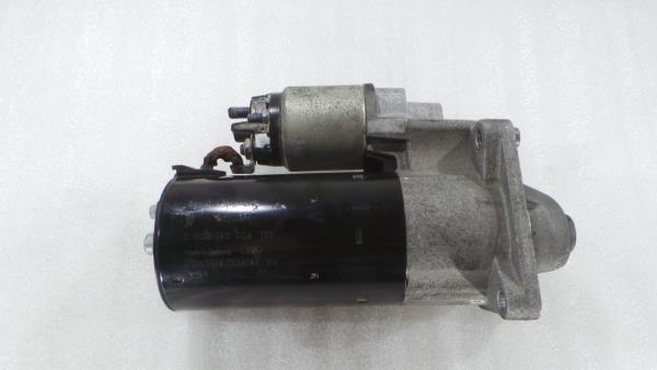 Motor de Arranque OPEL INSIGNIA A três volumes (G09)   08 - 17