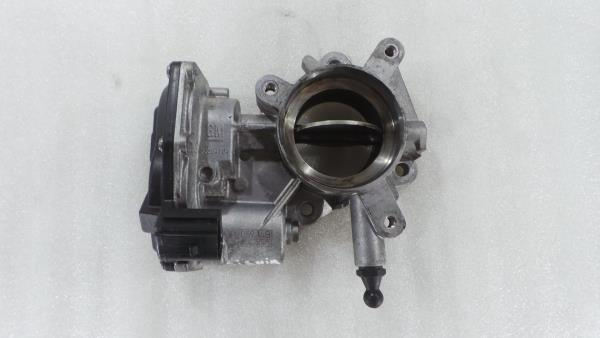 Motor da Sofagem OPEL INSIGNIA A três volumes (G09) | 08 - 17