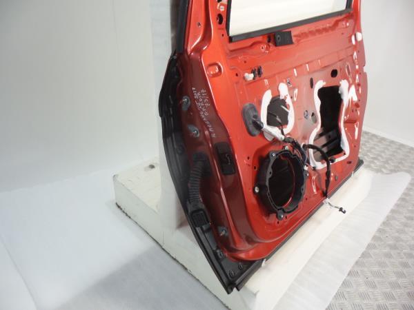 Porta Frente Direita RENAULT MEGANE IV Hatchback (B9A/M/N_) | 15 -
