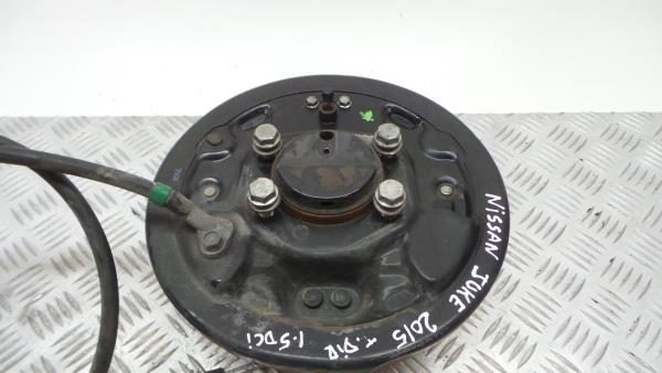 Cubo Roda NISSAN JUKE (F15)   10 -