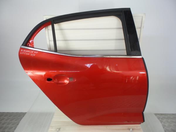 Porta Tras Direita RENAULT MEGANE IV Hatchback (B9A/M/N_) | 15 -