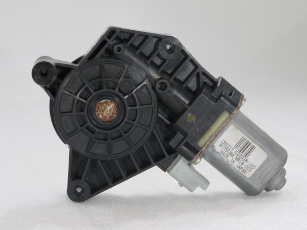 Motor Elevador Frente Direito NISSAN QASHQAI / QASHQAI +2 I (J10, NJ10, JJ10E)   06 - 14