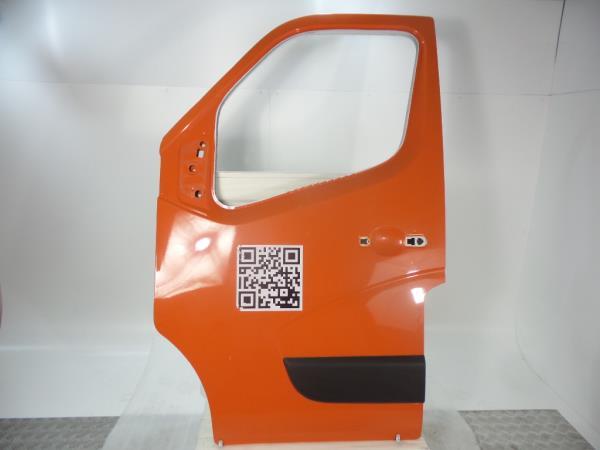 Porta Frente Esquerda OPEL MOVANO B Caixa (X62) | 10 -