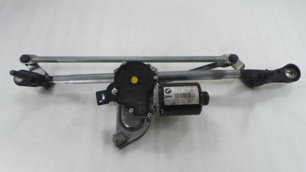 Motor Limpa Vidros Frente BMW 1 (F20)   11 - 19