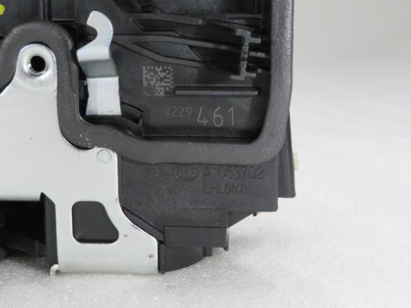 Fecho da Porta Frente Esq BMW 1 (F20) | 11 - 19