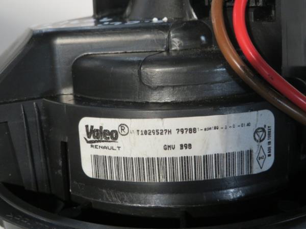 Motor da Sofagem RENAULT CLIO IV Grandtour (KH_)   13 -