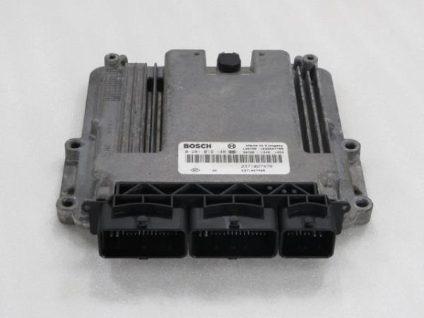 Centralina do Motor   ECU RENAULT CLIO IV Grandtour (KH_)   13 -