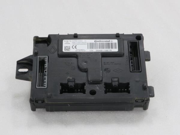 Caixa Fusiveis   SAM   Module RENAULT CLIO IV Grandtour (KH_)   13 -