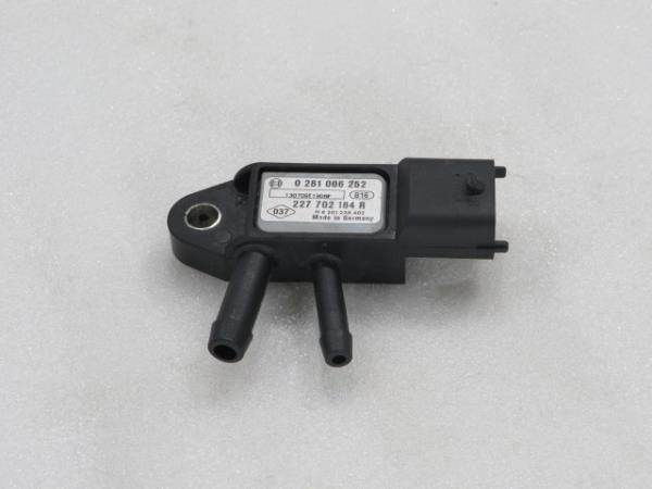 Sensor de Pressao de Gases RENAULT CLIO IV Grandtour (KH_) | 13 -