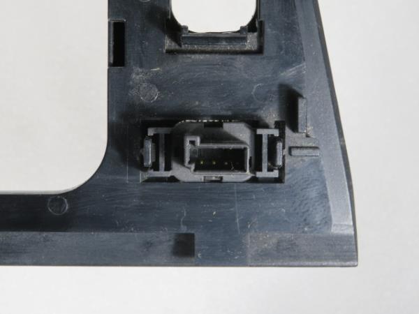 Moldura Decorativa Interior MERCEDES-BENZ SLK (R170) | 96 - 04