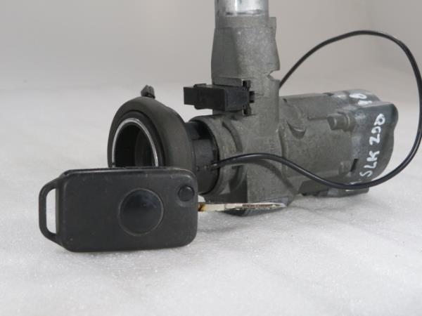 Canhão Ignição MERCEDES-BENZ SLK (R170) | 96 - 04