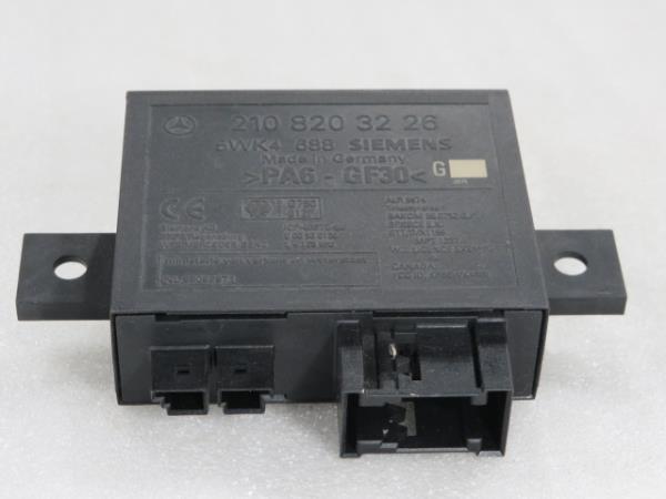 Modulo Imobilizador MERCEDES-BENZ SLK (R170) | 96 - 04