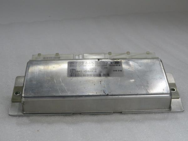 Modulo do ABS MERCEDES-BENZ SLK (R170) | 96 - 04