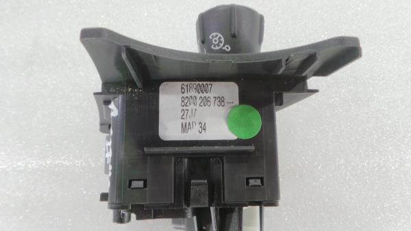 Interruptor / Botoes RENAULT GRAND SCÉNIC II (JM0/1_)   04 - 09