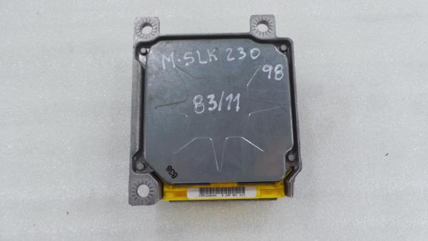 Centralina do Airbag MERCEDES-BENZ SLK (R170)   96 - 04